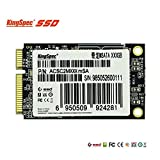 KINGSPEC SSD 64GB MLC 内蔵mSATA3 6GB/s SM2246XT コントローラ搭載 3年保証 ACSC2M064mSA