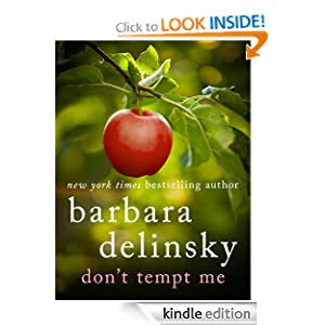 Dont Tempt Me eBook Barbara Delinsky