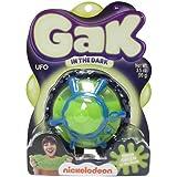 Nickelodeon Gak in the Dark- UFO