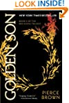 Golden Son: Book II of The Red Rising...