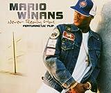 echange, troc Mario Winans - Never Really Was