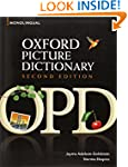 Oxford Picture Dictionary (Monolingua...