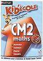 Nathan Maths Cm2
