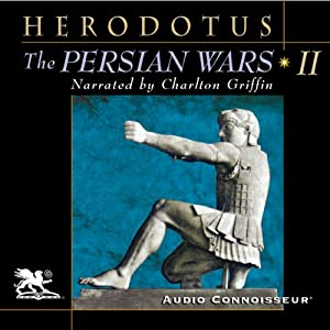 The Persian Wars, Volume 2 | [ Herodotus]