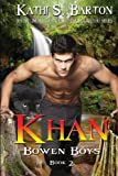 Khan: Bowen Boys (Volume 2)