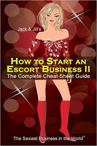 Escort business plan