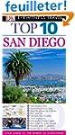 DK Eyewitness Top 10 Travel Guide: Sa...