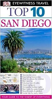 Dk Eyewitness Top  Travel Guide San Diego