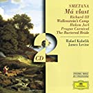 Smetana: Ma Vlast / Richard III / Wallenstein's Camp / Hakon Jarl / Prague Carnival / The Bartered Bride