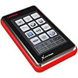 Launch X431 X-431 Diagun Pda/ Diagun Main Unit with Battery and Touch Pen