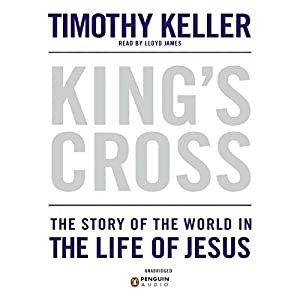 King's Cross Audiobook