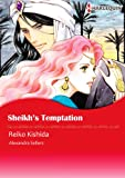 img - for Sheikh's Temptation (Harlequin comics) book / textbook / text book