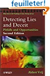 Detecting Lies and Deceit: Pitfalls a...
