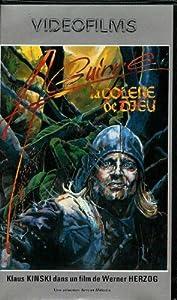 Aguirre La Colère De Dieu [VHS]