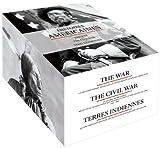 echange, troc Histoires américaines - Coffret - The War + Civil War + Terres indiennes