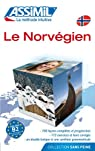 Le Norvégien : livre par Holta Heide