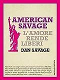 American Savage. ..