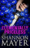 Elementally Priceless (A Rylee Adamson Novel) by Shannon Mayer