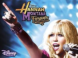 Hannah Montana Volume 7