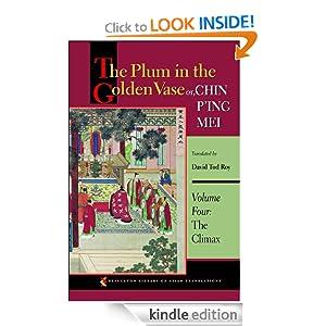 the plum in the golden vase pdf