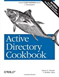 img - for Active Directory Cookbook, 3rd Edition book / textbook / text book