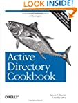 Active Directory Cookbook (Cookbooks...