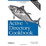 "Active Directory Cookbook (Cookbooks (O'Reilly))von ""Laura E. Hunter"""