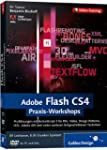 Adobe Flash CS4 - Praxis-Workshops