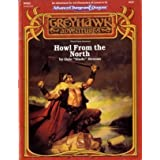 Howl from the North (Advanced Dungeons and Dragons/Greyhawk Module WGS2)