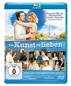 Die Kunst zu lieben [Blu-ray]