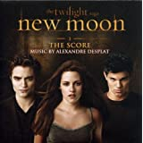 The Twilight Saga: New Moon - The Scoreby Alexandre Desplat