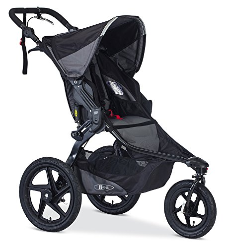 Best Deals! BOB 2016 Revolution PRO Stroller, Black