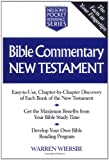 Bible Commentary New Testament Nelson's Pocket Reference Series (0785242686) by Wiersbe, Warren W.