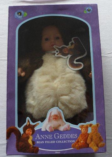 Anne Geddes Baby Doll