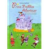 """Prinz Freddies Abenteuervon """"Andrea Seefried"""""""