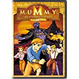 Mummy: Animated Series 2 (Full Sub Dol) [Import]by Jeff Bennett