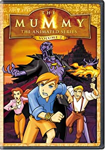 The Mummy: The Animated Series - Volume 2