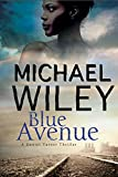 Blue Avenue: First in a noir mystery series set in Jacksonville, Florida (A Detective Daniel Turner Mystery)