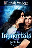 Immortals (Book two) (Runes)