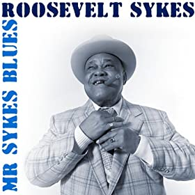 Mr Sykes Blues