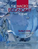 img - for The Macro Economy Today (McGraw-Hill Series Economics) book / textbook / text book