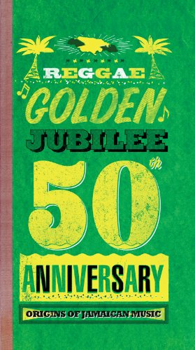 VA-Reggae Golden Jubilee Origins Of Jamaican Music-50th Anniversary-4CD-2012-YARD Download