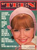 Teen: Young America's Fashion, Beauty & Entertainment Magazine, April 1965 thumbnail
