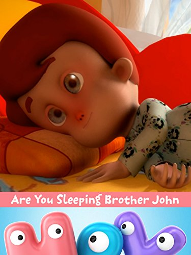 Are You Sleeping Brother John