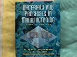 img - for Materials and Processes in Manufacturing book / textbook / text book