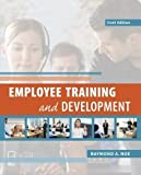 img - for Employee Training & Development 6th (sixth) Edition by Noe, Raymond [2012] book / textbook / text book