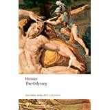 The Odyssey (Oxford World's Classics)by Homer