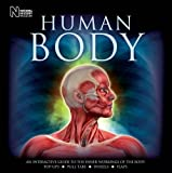 Steve Parker Human Body: An Interactive Guide to the Inner Workings of the Body