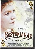 Las Bostonianas [DVD]