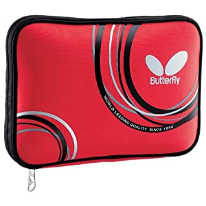 Buy Butterfly Archfilor Tour Case, Red by Butterfly
